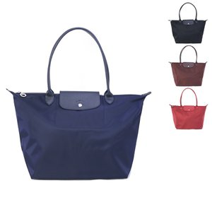 49e238503ee3 ロンシャン LONGCHAMP バッグ LE PLIAGE NEO TOTE BAG L ル・プリアージュ ネオ トートバッグ (1899 578)  2018年秋冬