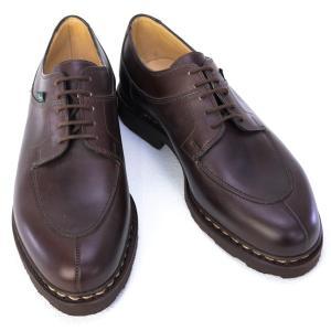 パラブーツ PARABOOT 靴 メンズ AVIGNON アヴィニョン  ビジネスシューズ レースア...
