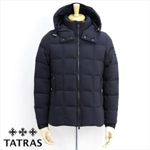 2017年秋冬新作 タトラス TATRAS メンズ GESS...