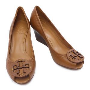 トリーバーチ TORY BURCH 靴 オープントゥ ウエッ...