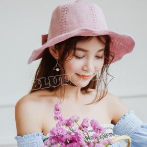 帽子 レディース 春夏秋冬 折りたたみ 大きいサイズ対応 風で飛ばない UVカット帽子 かわいい 自転車 ギフト バレンタインギフト|fontier-tokyo