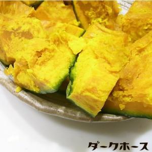 北海道産かぼちゃ「ダークホース」(約10kg) food-link 03