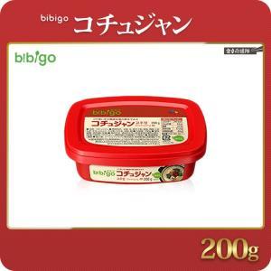 CJ bibigo コチュジャン 200g ヘチャンドル 韓国調味料 韓国食品|foodsup