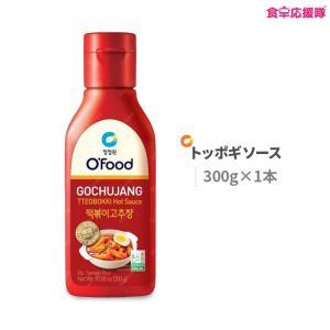 スンチャン トッポギコチュジャン 215g トッポギ専用ソース トッポキたれ トッポギソース|foodsup