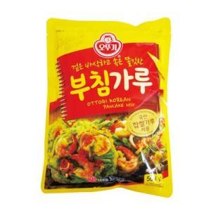 チヂミ粉 500g オットギ 韓国食品 訳あり|foodsup