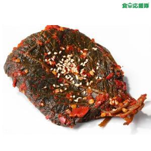 キムチ えごま 葉 韓国キムチ 300g|foodsup