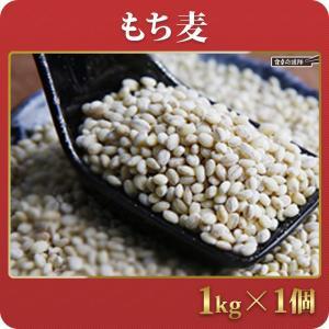 もち麦 1kg   韓国産|foodsup