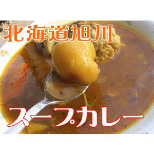 北海道旭川スープカレー 大きい具材とこだわりのスープ foodwave