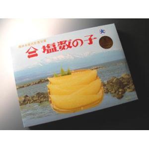 ヤマニ 塩数の子 数の子生産日本一北海道留萌|foodwave