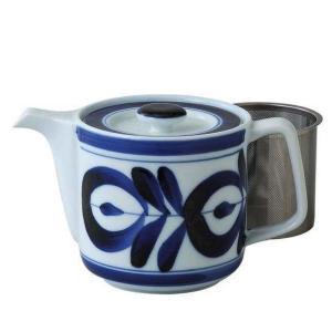 マジョリカ SSポット 60157 スーパーステンレス茶こし付き