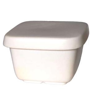 タテ190mm×ヨコ190mm×高さ120mm 材質:耐熱陶器 電子レンジ、ガス直火、オーブン、食洗...