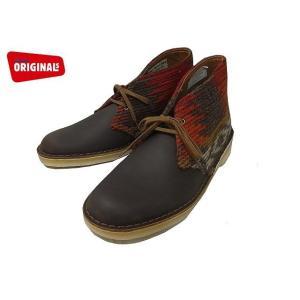 クラークス オリジナルズ デザートブーツ 66303|foot-time