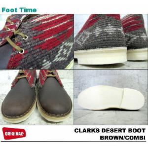 クラークス オリジナルズ デザートブーツ 66303|foot-time|03