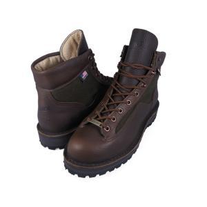 DANNER LIGHT II ダナーライト II D.BROWN #33020|foot-time