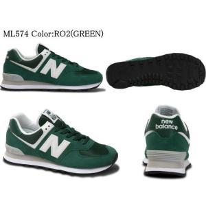 ニューバランス ML574 11COLORS|foot-time|02