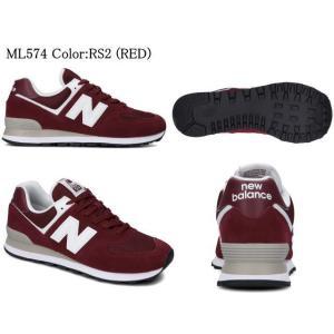 ニューバランス ML574 11COLORS|foot-time|04
