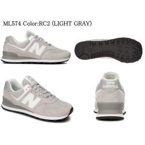 ニューバランス ML574 11COLORS|foot-time|05