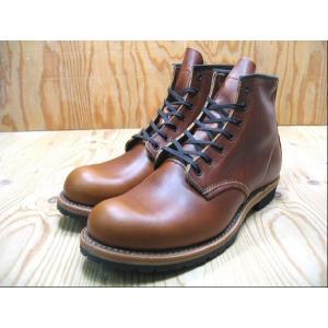 REDWING 9013レッドウイング ベックマン ブーツ CHESTNUT チェスナット foot-time