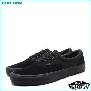 バンズ エラプロ ブラックアウト VN000VFB1OJ|foot-time
