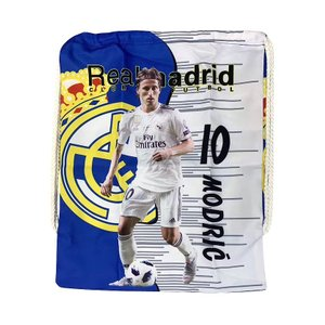 モドリッチ(レアル・マドリッド)ランドリーバッグ〔bagl205〕|footballfan