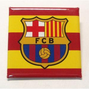 FCバルセロナ 缶バッジ〔カタルーニャ〕|footballfan