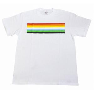 クラブワールドカップ2011 セブンカラーズ Tシャツ(白)|footballfan