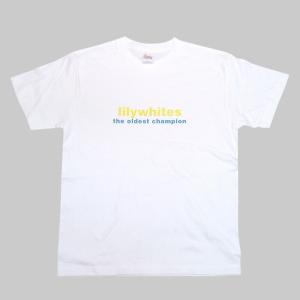 【Football Knowledge(フットボールナレッジ)】lilywhites プレストン・ノースエンドFC Tシャツ|footballfan