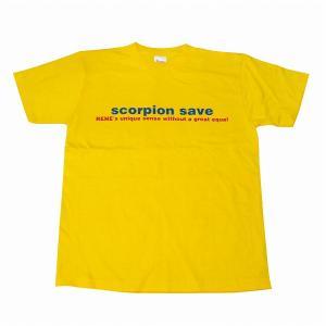【Football Knowledge(フットボールナレッジ)】scorpion save イギータ Tシャツ|footballfan