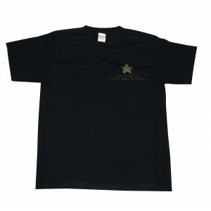 【Football Knowledge(フットボールナレッジ)】Marc Vivien Foe フォエ Tシャツ(黒)|footballfan