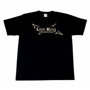 【Football Knowledge(フットボールナレッジ)】Lion King バルデラマ Tシャツ|footballfan