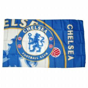 チェルシー フラッグ(旗)|footballfan