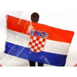 クロアチア フラッグ(国旗)