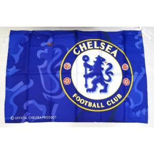 チェルシー フラッグ|footballfan