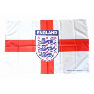 イングランド代表 フラッグ|footballfan