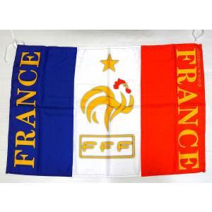 フランス代表 フラッグ|footballfan