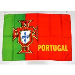 ポルトガル代表 フラッグ|footballfan