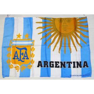 アルゼンチン代表 フラッグ|footballfan
