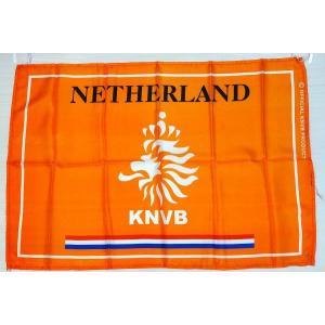 オランダ代表 フラッグ|footballfan