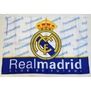 レアルマドリッド フラッグ|footballfan
