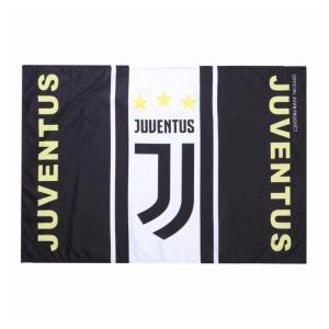 ユベントス(B) フラッグ(旗) 〔fl143〕|footballfan