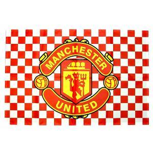 マンチェスターユナイテッド フラッグ(旗)C|footballfan