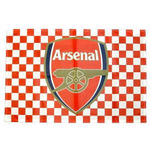 アーセナル フラッグ(旗)C|footballfan