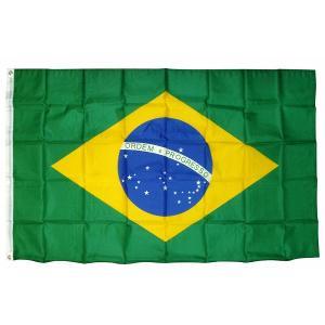 ブラジル フラッグ(国旗)|footballfan