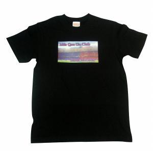 Mes Que Un Club FCバルセロナ Tシャツ(黒)|footballfan