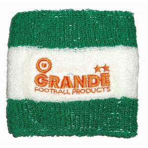 GRANDE リストバンド[GRANDE] コートジボアール【ワールドカップ関連】|footballfan