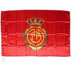 マジョルカ(オフィシャル) フラッグ【旗】 (大) 【スペインリーグ】|footballfan