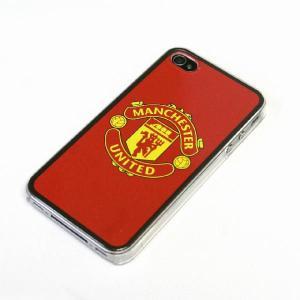 マンチェスターユナイテッド iPhone4/4sケース|footballfan