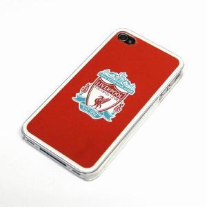 リバプールFC iPhone4/4sケース|footballfan