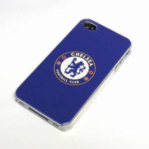 チェルシー iPhone4/4sケース|footballfan
