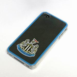 ニューカッスル iPhone4/4sケース|footballfan